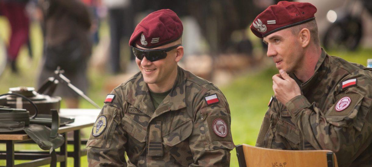 Czy Polska powinna interweniować zbrojnie w Niemczech po wydarzeniach w Kolonii? Internauci proszą Prezydenta