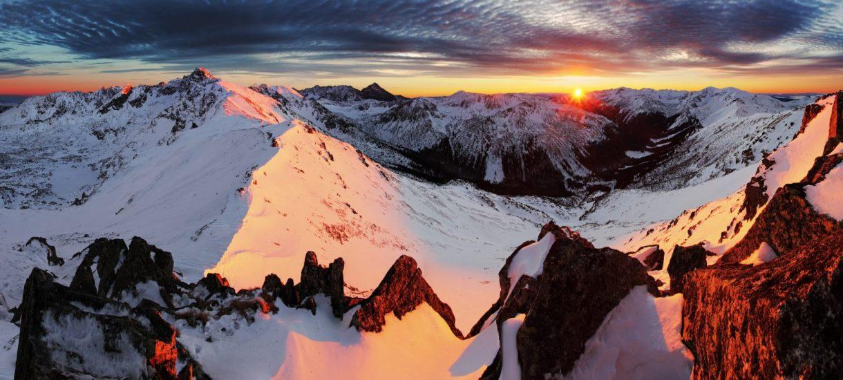 Już 14 turystów zginęło w Tatrach. MSWiA rozważa zamknięcie części szlaków