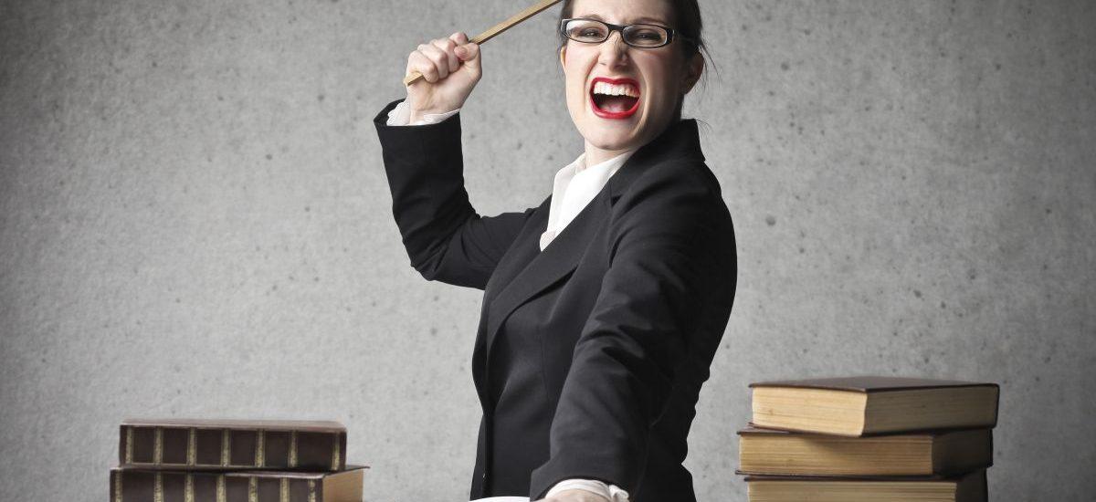 Karta Nauczyciela zostanie zmieniona, rząd stara się odbiurokratyzować zawód belfra