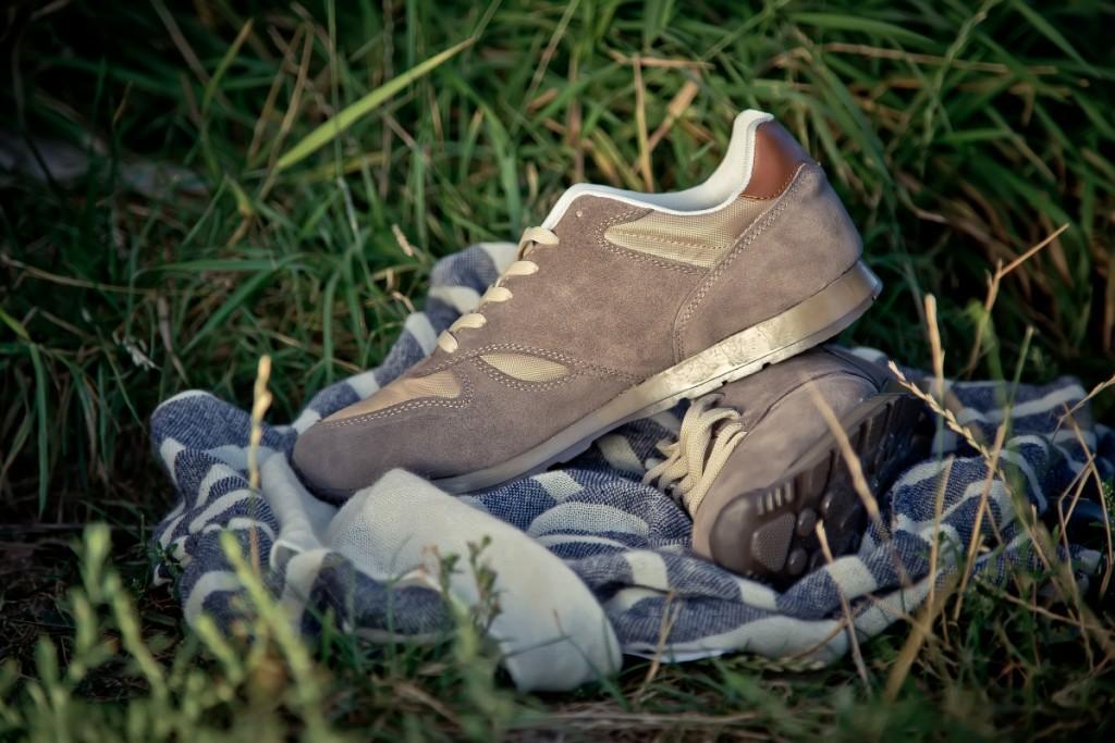 Reklamacja butów nie zawsze możliwa np. gdy są nierówne