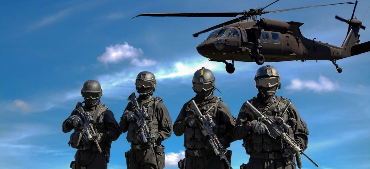 Nadchodzi ustawa antyterrorystyczna – pre-paidy tylko na dowód, zestrzeliwanie dronów, blokowanie sieci