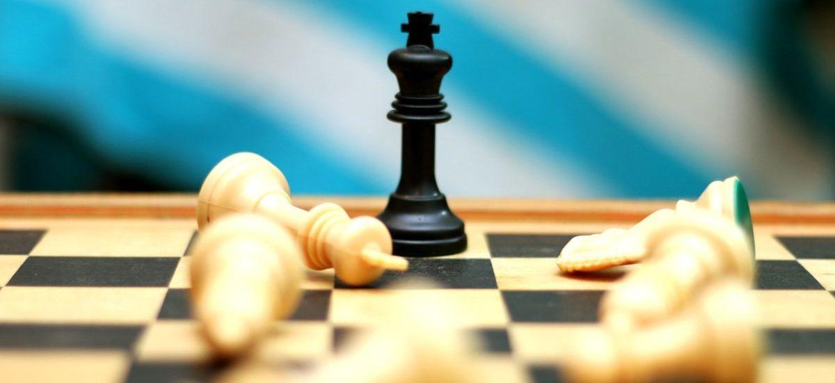 Turniej szachowy: zakazano informowania o ruchach figur przez… prawo autorskie