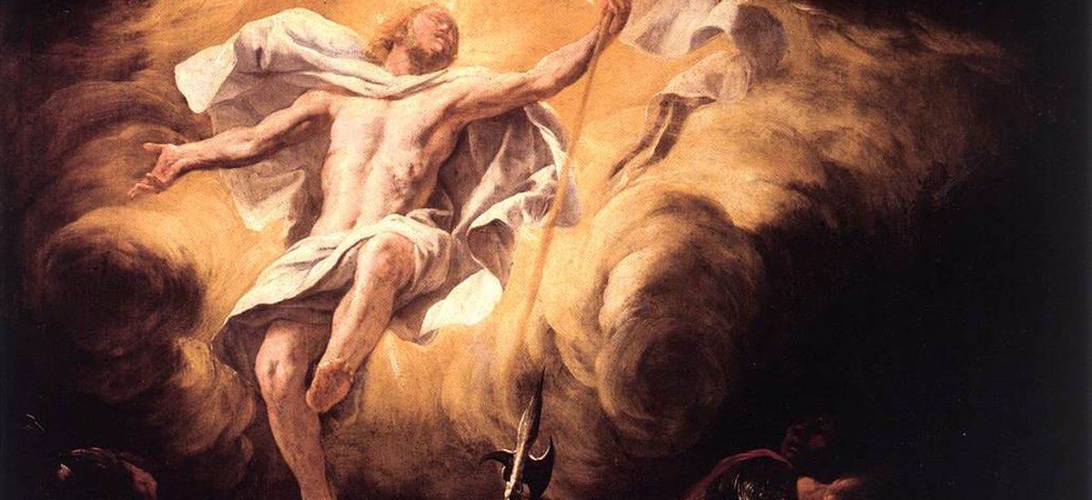 Zdecydowanie prościej było zmartwychwstać w Jerozolimie 2000 lat temu, niż we współczesnej Polsce
