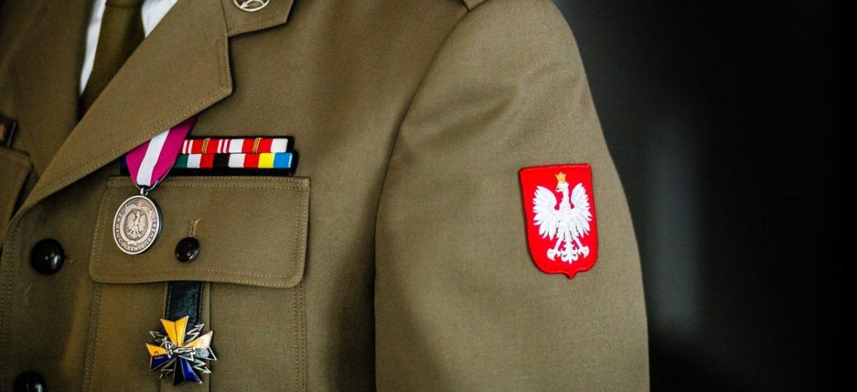 MON: Mundury tylko dla żołnierzy. Ucierpi paintball, wędkarze, cosplay, ale i Putin