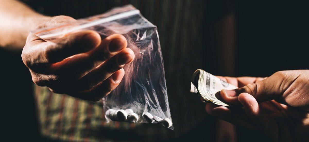Handlujący narkotykami za granicą odpowie za przestępstwo także w Polsce