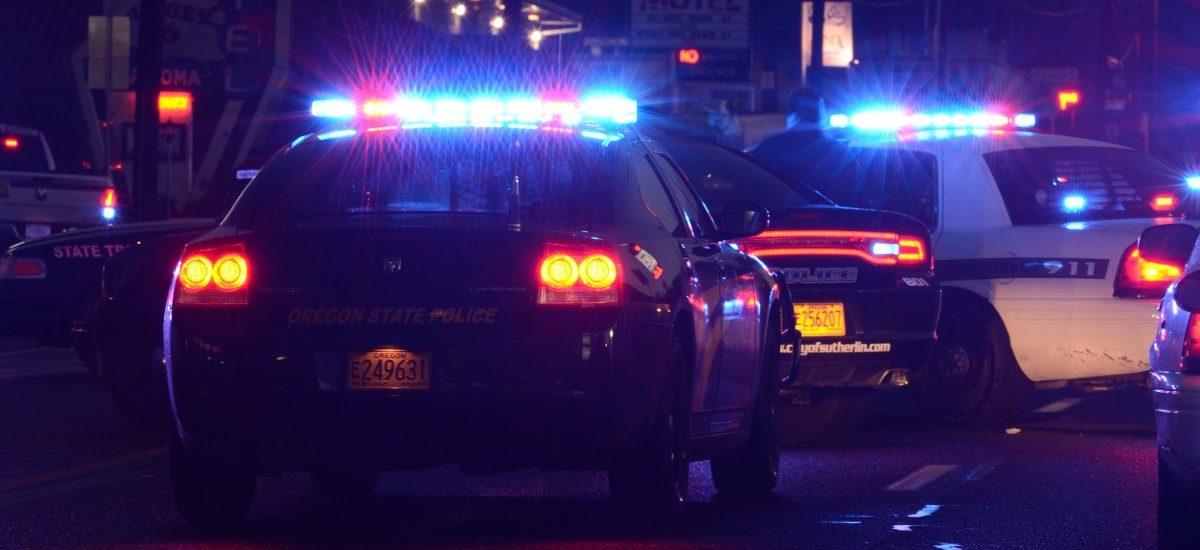 Tylko jutro policja da do wyboru: mandat albo praktyki w zakładzie pogrzebowym