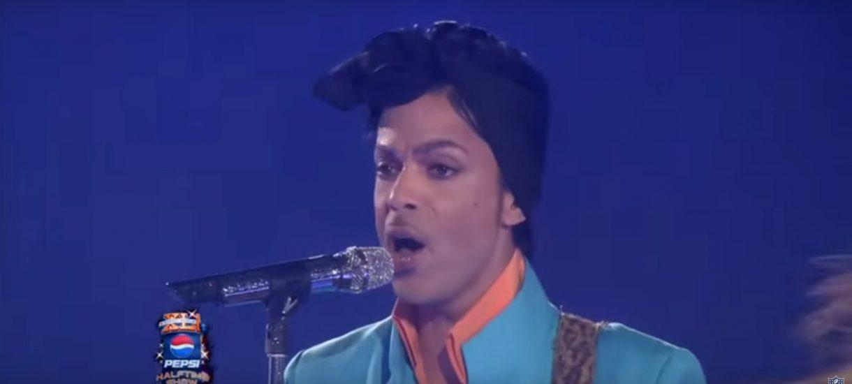 Prince nie żyje. Zmarł jeden z największych bojowników o prawo autorskie, nie zawsze w słusznej sprawie