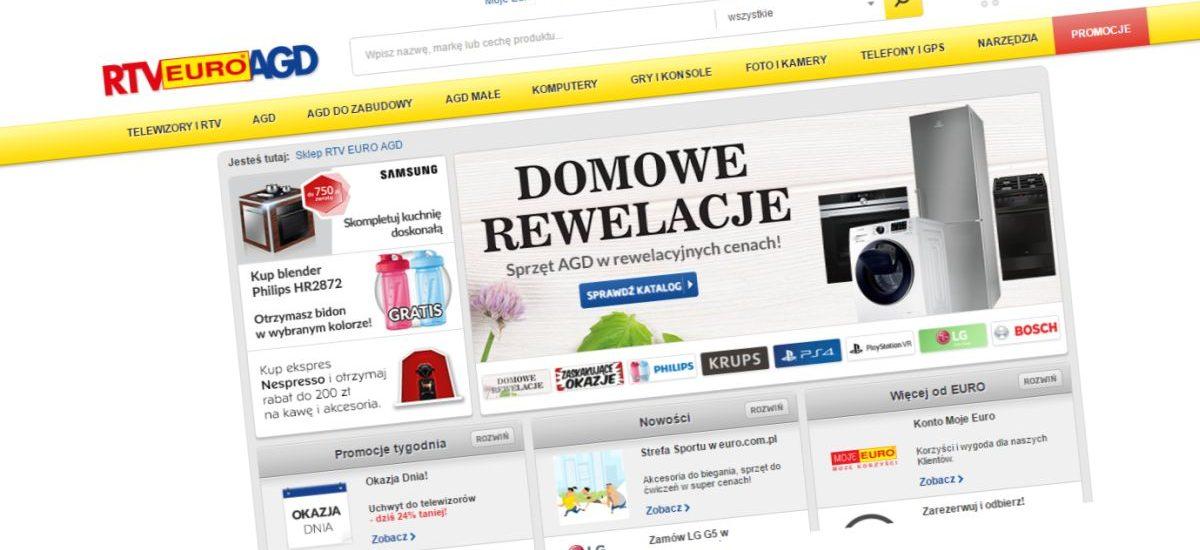 Uwaga, oszuści na Facebooku! Euro RTV AGD wcale nie rozda 20 000 darmowych gadżetów