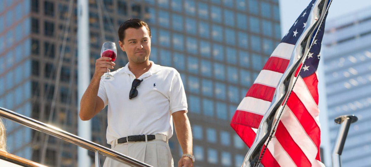 Polsat ocenzurował Wilka z Wall Street? Czy naruszył tym prawa autorskie twórców filmu?