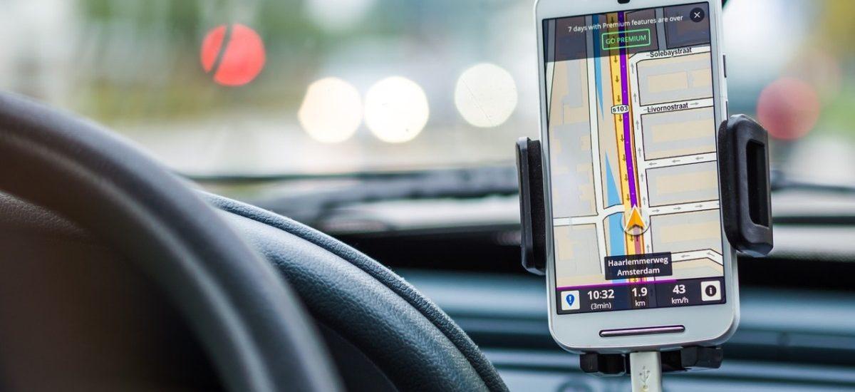 Ile zarabia kierowca Ubera? Szału nie ma…