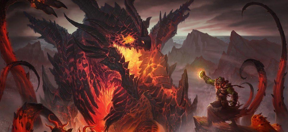 Jesteście ciekawi jak wygląda śmierć pirackiego serwera World of WarCraft?