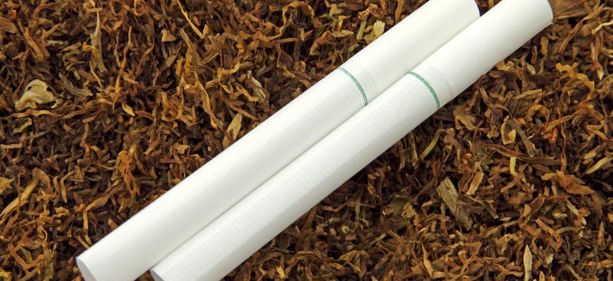 Od 2020 r. nie zapalimy w Polsce papierosa mentolowego