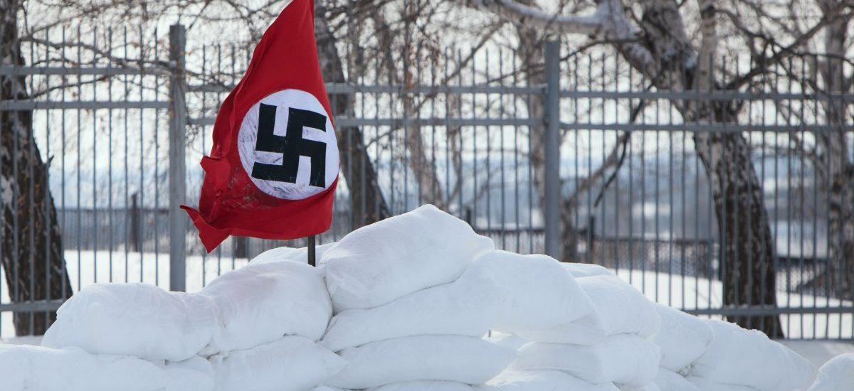 O tym jak komornik próbował eksmitować kwaterę Hitlera