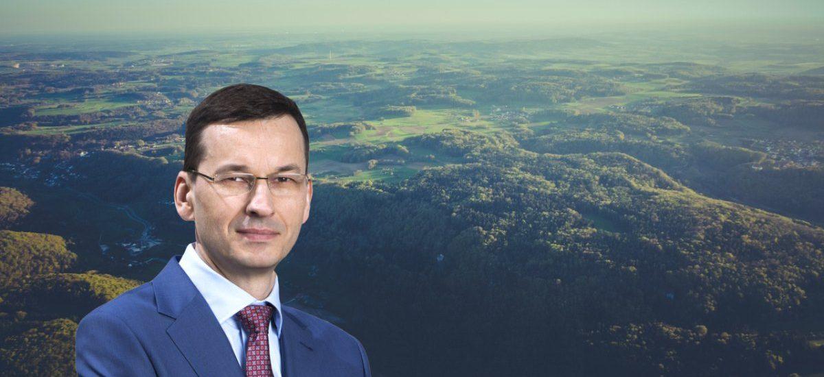 Mateusz Morawiecki wszedł na fotel premiera metodami rodem z korporacji
