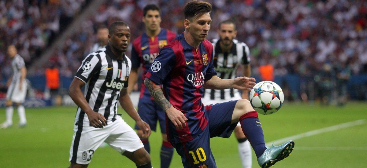 Messi zamieni Camp Nou na więzienną pryczę? Jak to naprawdę było z tymi podatkami…