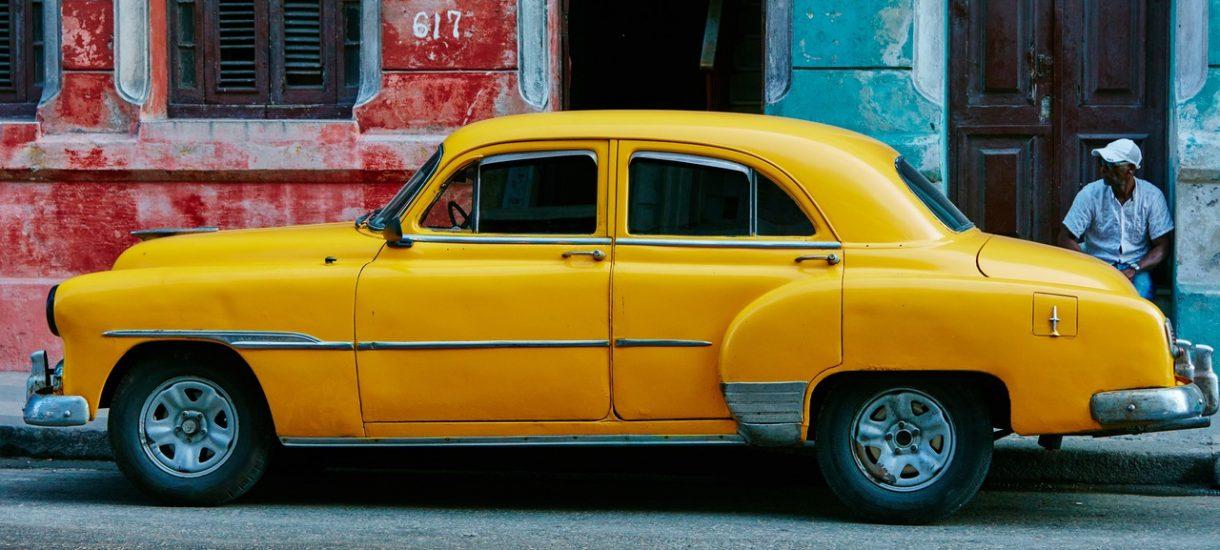 Pojawi się nowy podatek za samochody 10-letnie i starsze?