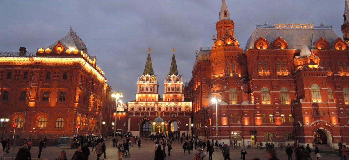 Czy Rosja może pozwać Unię Europejską za sankcje?