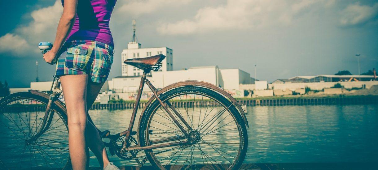 Posiadasz bagażnik rowerowy? Pamiętaj o dodatkowy tablicach