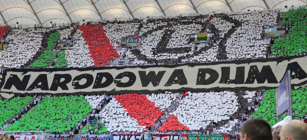 Jeśli Legia teraz nie awansuje do Ligi Mistrzów, to już chyba nigdy. Idą duże zmiany w rozgrywkach