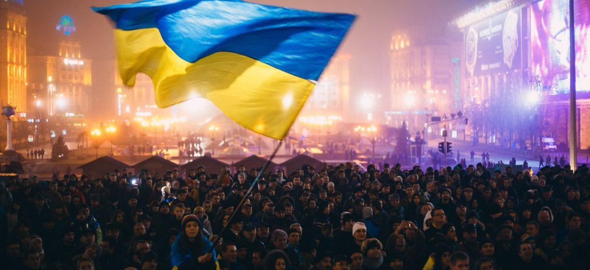 Kiedy, jeśli nie teraz, rozwiązywać problemy historyczne z Ukrainą?