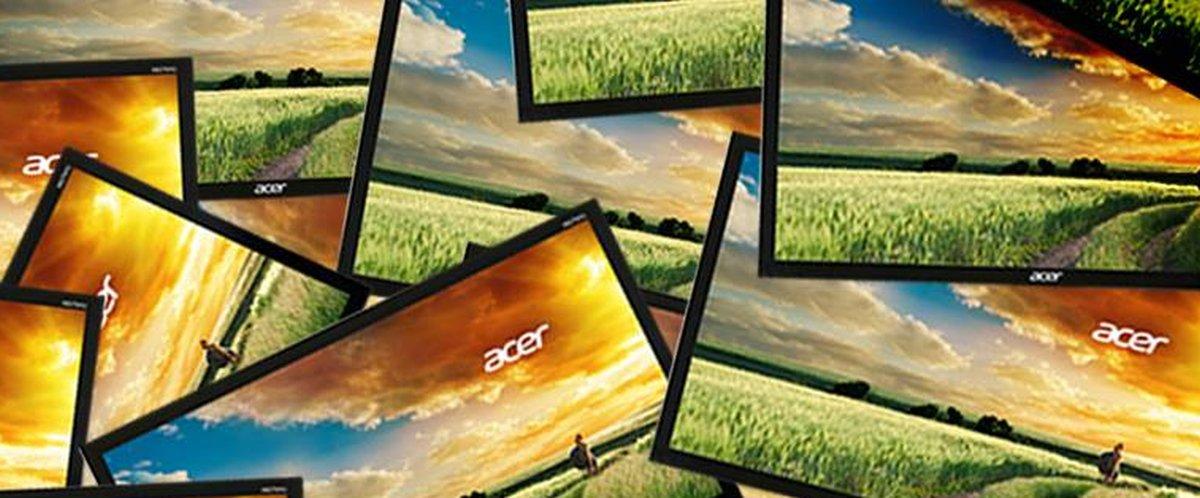 Acer podbija stawkę – jeśli nie naprawi laptopa w 5 dni, zwróci pieniądze!