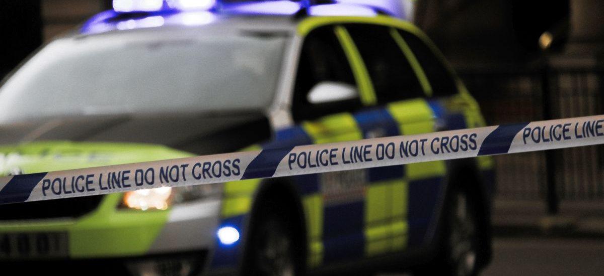 Kamery na mundurach policji znacznie zmniejszyły liczbę skarg na mundurowych