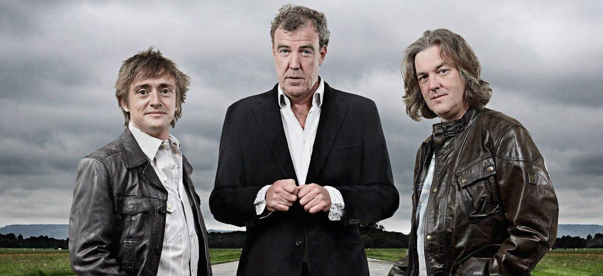 """""""Oh, cock"""" nie dla Amazonu. Kultowe teksty Clarksona, Maya i Hammonda własnością BBC?"""