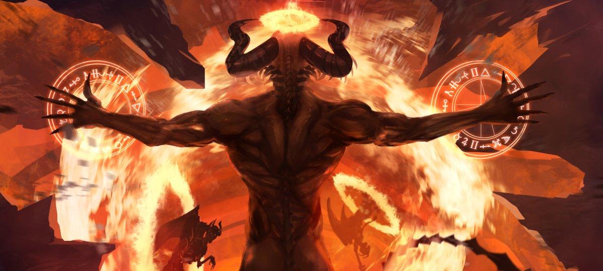 Behemoth znieważył polskie godło? Prokuratura wszczęła śledztwo