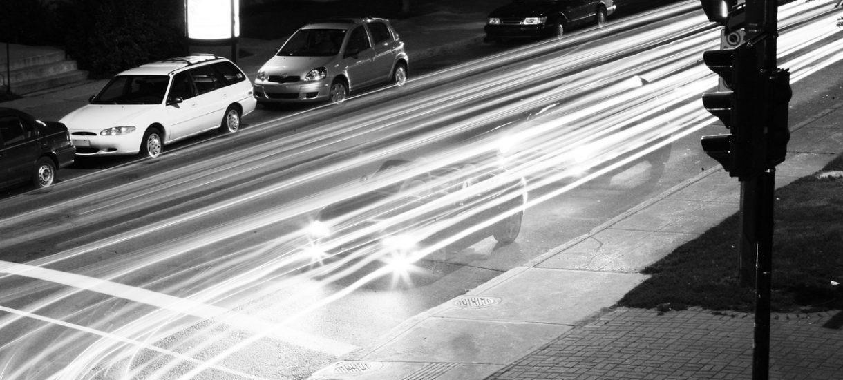 """Liczniki czasu na skrzyżowaniach będą wreszcie legalne, do tej pory samorządy montowały je """"spontanicznie"""""""
