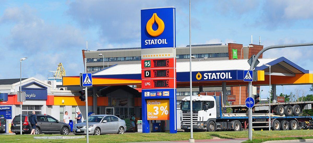 Kartę SIM zarejestrujemy teraz także na stacji benzynowej – Statoil pionierem