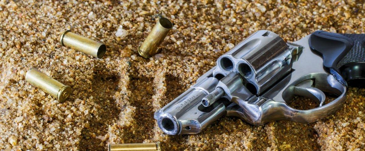 Idą zmiany – broń będzie mógł mieć (prawie) każdy. Kto nas obroni przed nami samymi?