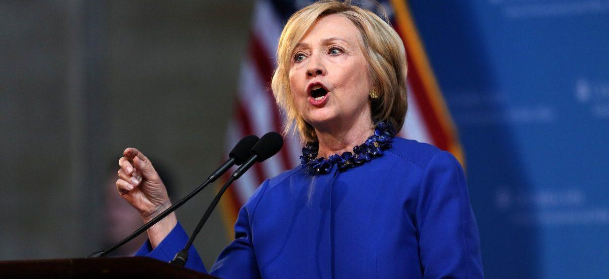Zwolennicy Clinton naciskają na elektorów, by wybrali jednak ją zamiast Trumpa?