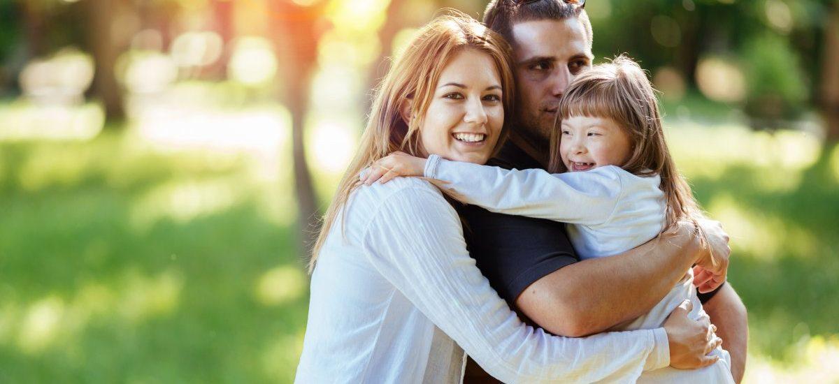 We Francji nie wolno pokazywać uśmiechniętych dzieci z Zespołem Downa przez szacunek dla kobiet, które dokonały aborcji