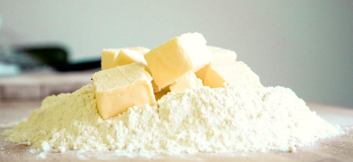 Masło w polskich sklepach drożeje na potęgę, winni Chińczycy?