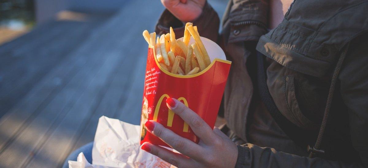 McDonald's pozywa… Florencję. O 20 mln dolarów, bo nie może otworzyć restauracji na starówce