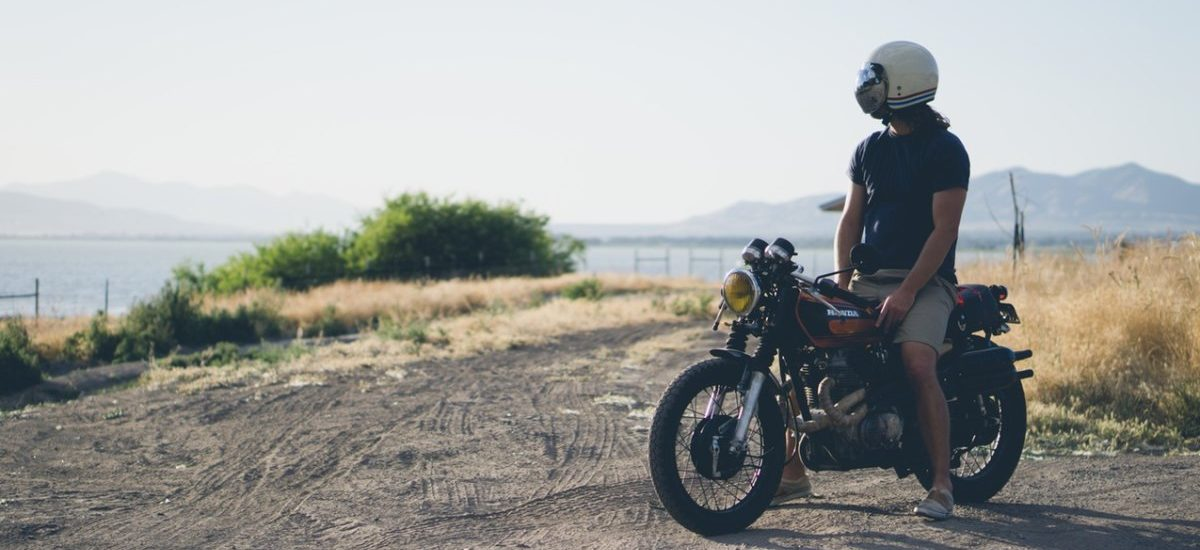 Ubezpieczenie OC na motocykl płatne tylko za pół roku?