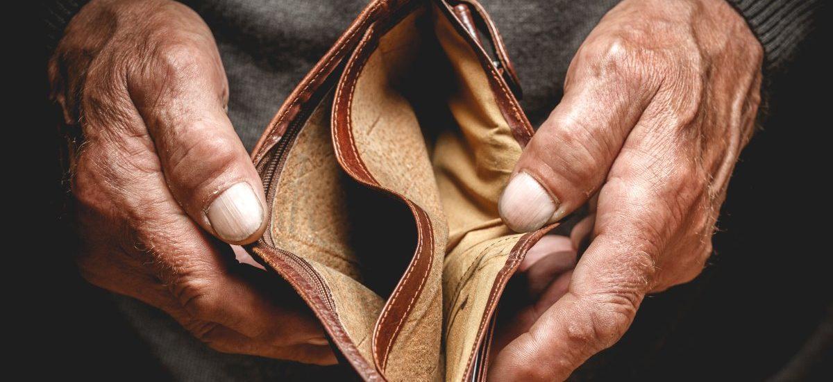 Kwota wolna od podatku będzie wyższa, ale to nowelizacja dla tak ubogich, że nawet dla ubogich są oni ubodzy