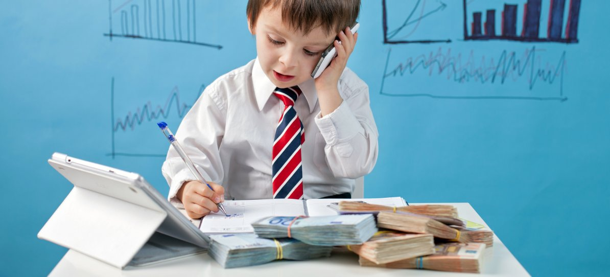 Wystarczy kilka dni opieki nad dzieckiem, aby dostać wypłatę z 500+?