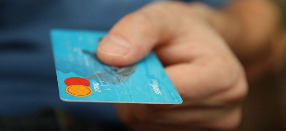 MasterCard znalazło genialny sposób na płatności kartą w internecie: po prostu zmusiło mnie do robienia przelewów