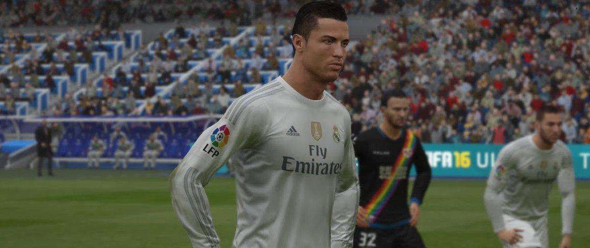 """FIFA 17 zostanie usunięta z Rosji za """"gejowską propagandę""""?"""