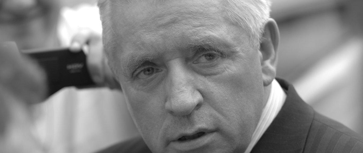 """Andrzej Lepper w wywiadzie z 2007 potwierdza, że """"zamach na Trybunał Konstytucyjny"""" ma charakter polityczny"""