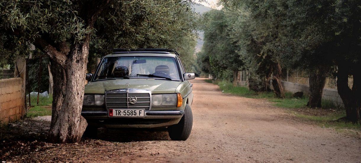 Nie chcesz sprzedać felernego samochodu Krzysztofowi Stanowskiemu. Mercedes wie o tym najlepiej