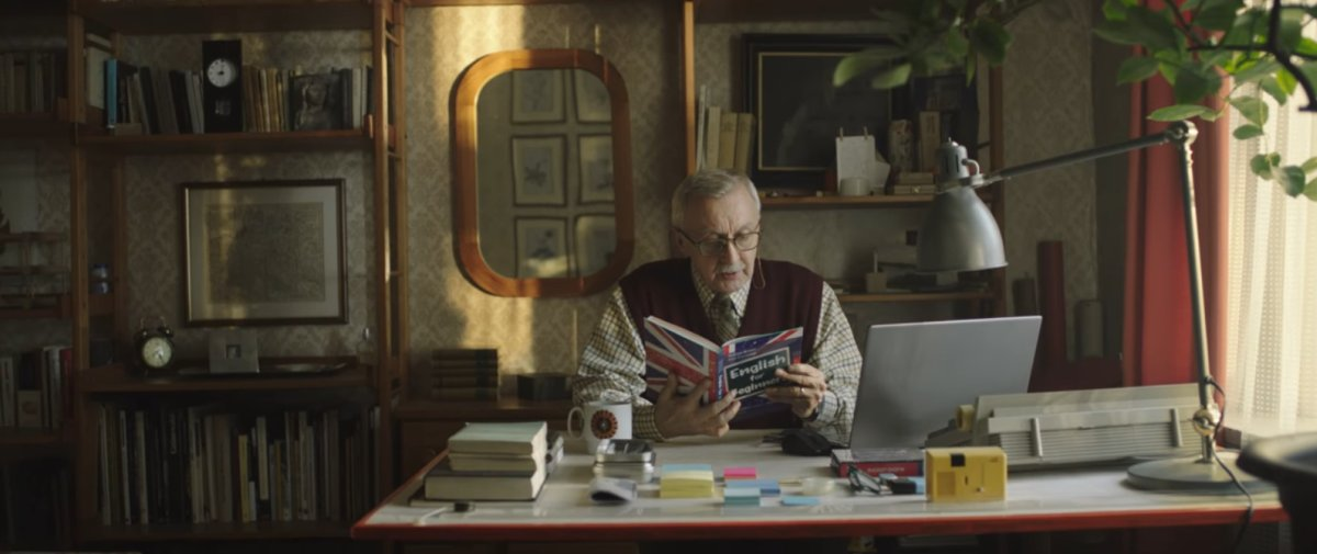 Świąteczna reklama Allegro zrobiła dla wizerunku Polski więcej dobrego, niż dyplomacja przez ostatni rok