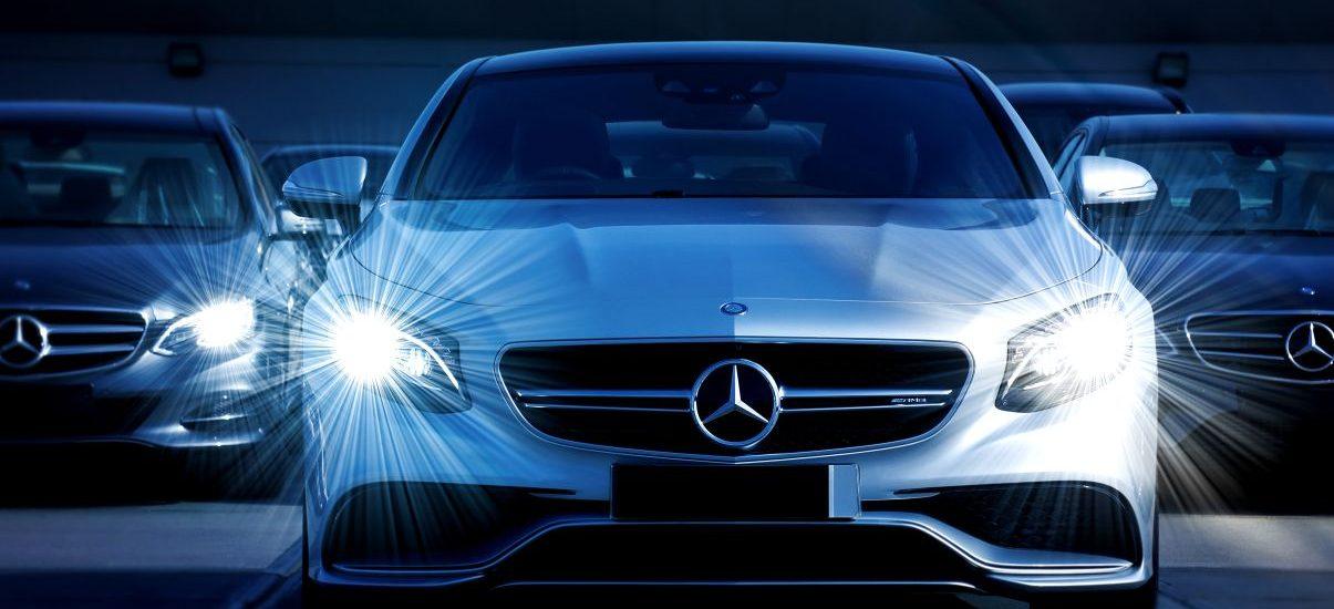 Czy jesteś pewien, że światła w Twoim samochodzie świecą tak, by miało to w ogóle sens?
