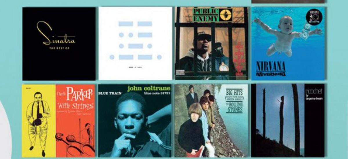 Nie spodziewałeś się Johna Coltrane'a w Biedronce. Dyskont zaoferuje gramofony i winyle