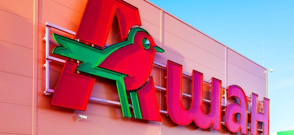Auchan nie boi się inspekcji pracy i prokuratury, dalej będzie zbierał oświadczenia o pobieraniu 500+