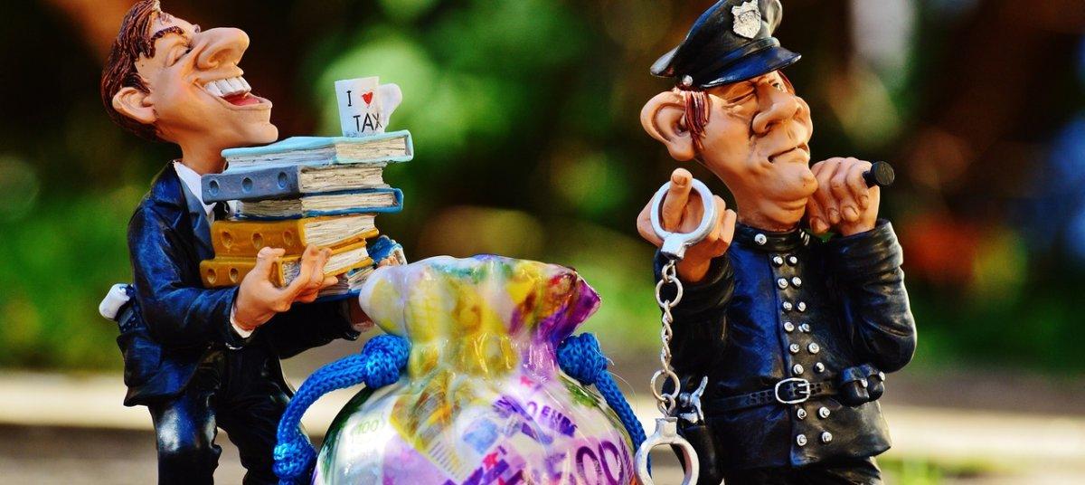 25 lat więzienia za fikcyjne faktury VAT