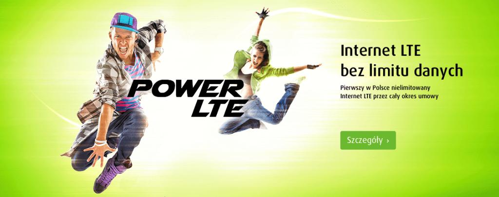 """40 milionów kary dla Plusa za ściemę z """"LTE bez limitu"""". Mieliśmy o to na Bezprawniku 1000 zapytań"""