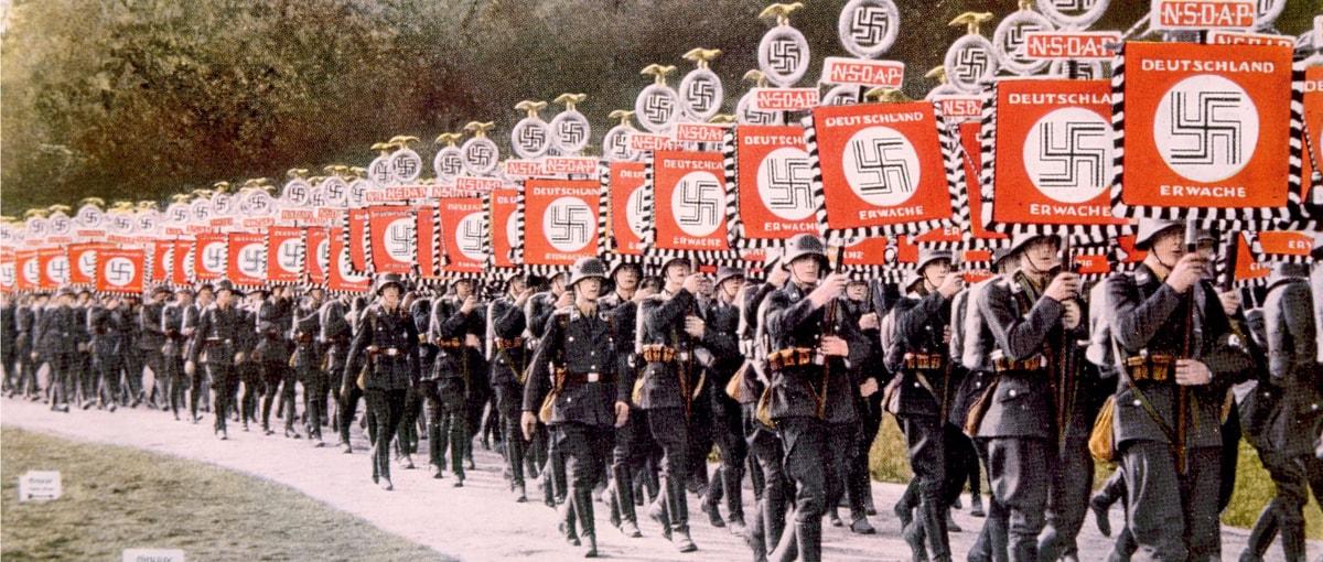 III RP nie jest doskonała, ale czy naprawdę jest sens, premierze Morawiecki, porównywać ją do III Rzeszy?