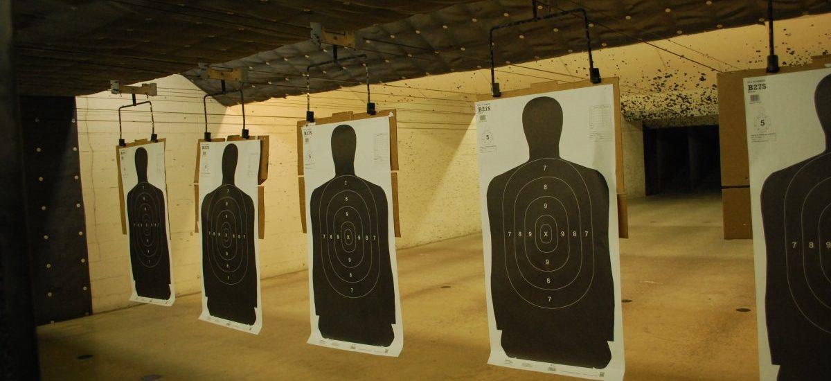 Nigdy więcej czarnych tarcz strzelniczych – walka z rasizmem na kolejnym froncie